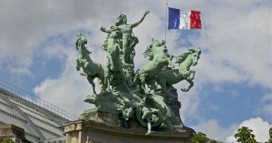 ¿Por qué es Francia una potencia económica?