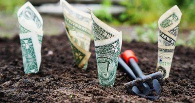 subvenciones agricolas