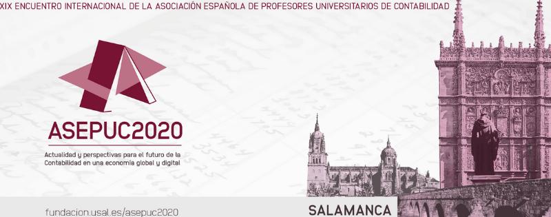 XIX Encuentro Internacional ASEPUC 2020