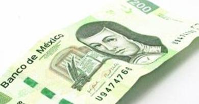 Caída del PIB en un 17,3% en la economía de México durante el segundo trimestre del año
