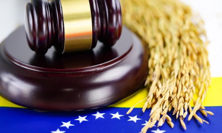 El Banco Central de Venezuela gana derecho a apelar el fallo de Inglaterra sobre el oro venezolano