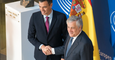 España contará con 140.000 millones del fondo, 72.700 en ayudas directas (fuente: CC-BY-4.0: © Unión Europea 2019 - Fuente: EP)