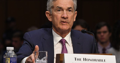Gran desplome del 32% en la economía de EEUU durante el segundo trimestre del año