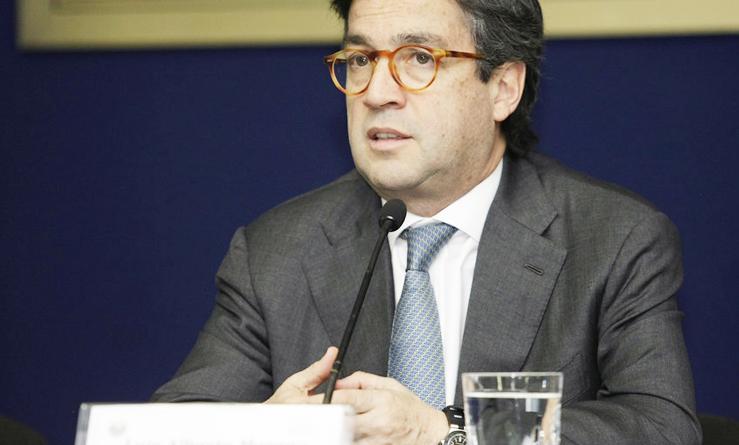 Luis Alberto Moreno, presidente del BID afirma que Latinoamérica tras la pandemia será más pobre