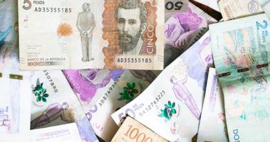 Un 13,5% en junio cae la recaudación de impuestos en Colombia