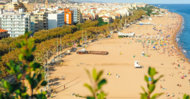 El turismo nacional le da un respiro al sector hotelero español rebajando la caída al 73,4 % en el mes de julio