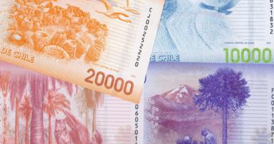 La economía chilena retrocede un 12,4% interanual en junio debido al impacto de la pandemia