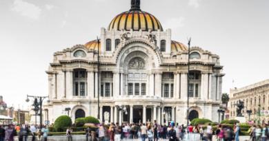 La economía 2020 méxicana caerá hasta un 12.8 %, es la previsión del Banco central de México