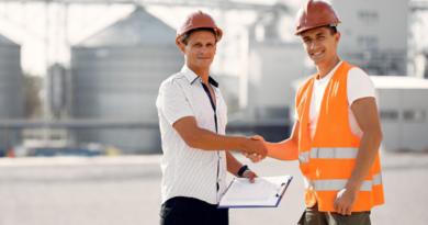 Los contratos de obra en España se hunden a niveles mínimos