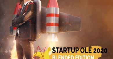 Startup Olé Salamanca 2020