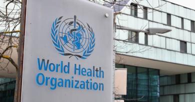 Al plan de vacunas COVAX de la OMS se sumarán Brasil y Argentina