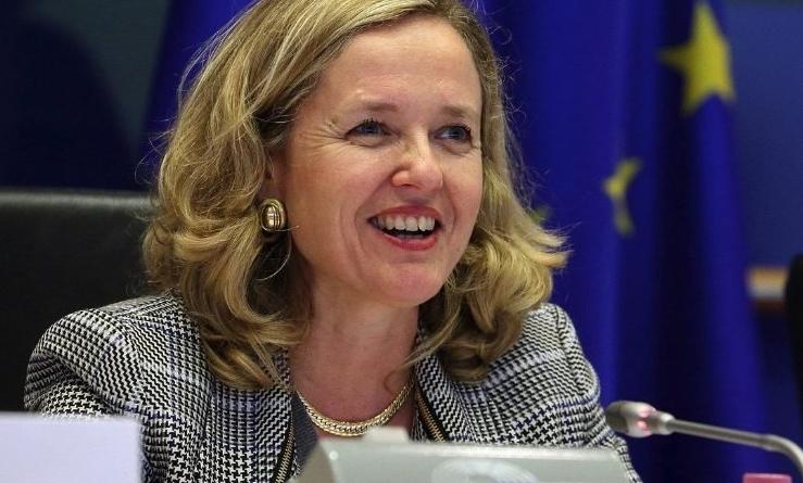 España hará el mejor uso de las ayudas del fondo de recuperación europeo, aseguró Nadia Calviño