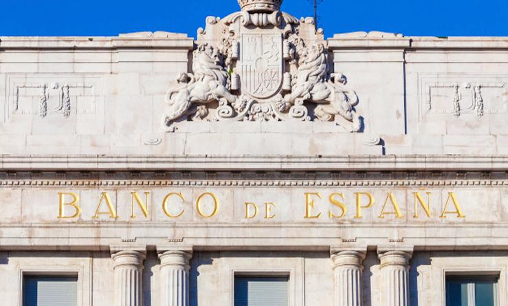 La morosidad de la banca española se elevó en julio hasta el 4,72%