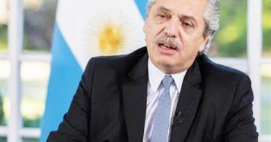 Respaldo masivo a la oferta de Argentina de restructuración de la deuda