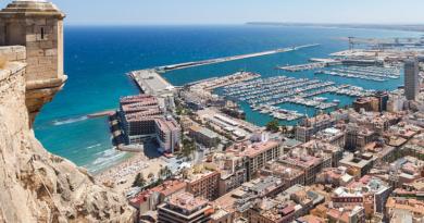 Unos 30 millones de noches de hotel perdidas en agosto en España