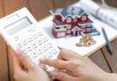 La firma de nuevas hipotecas en España para la adquisición de una vivienda cayó en agosto un 3,4 % en tasa interanual