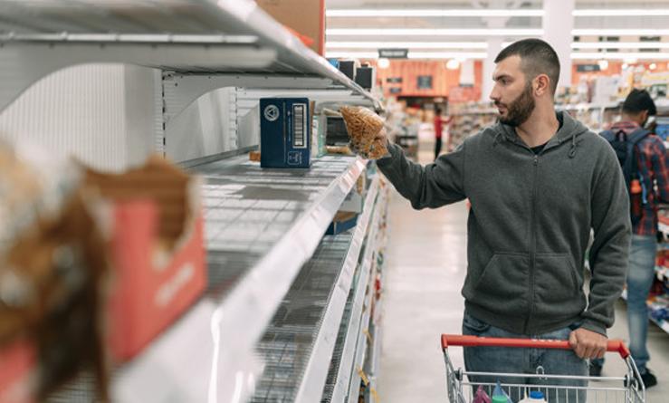 Los precios cayeron en noviembre un 0,8 % en tasa interanual en España