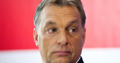 Viktor Orbán, el primer ministro de Hungría ha confirmado que Hungría vetará el presupuesto europeo