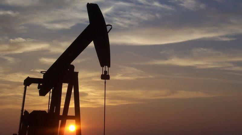 petroleo de Texas disminuye