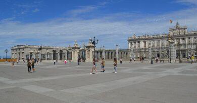 El Turismo en España hará crecer todas las comunidades