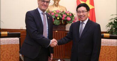 Gobierno venezolano afirma cooperar con China